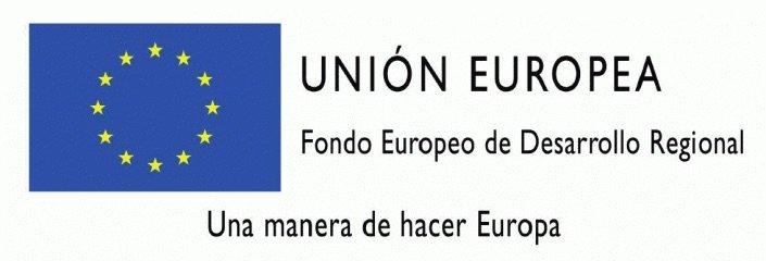 Logo FEDER Murcia